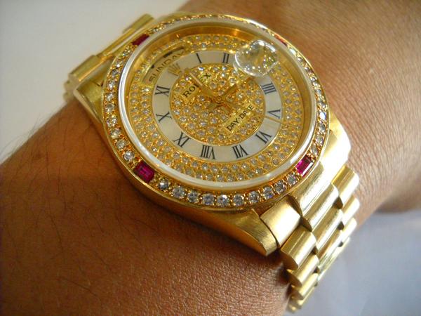 Alasan Ilmiah, Laki-Laki Dilarang Memakai Perhiasan Emas