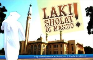 Keajaiban Ilmiah Dalam Shalat Berjama'ah ( Mukjizat Islam )