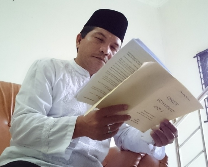 Gencar Lagi, Sekarang Kristenisasi di Aceh Lewat Buku Bacaan