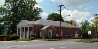 Wow, Gereja Besar Di Amerika Dijual Karena Ditinggal Jama'ahnya