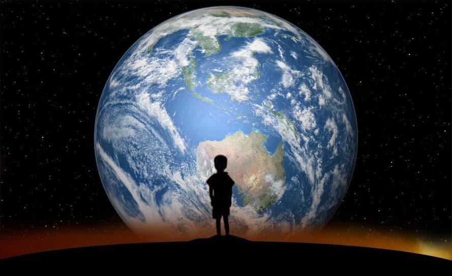 Bumi Bulat Itu Sudah Disebutkan Dalam Al-Qur'an 14 Abad Silam, Sebelum Ilmuan Barat Yakin