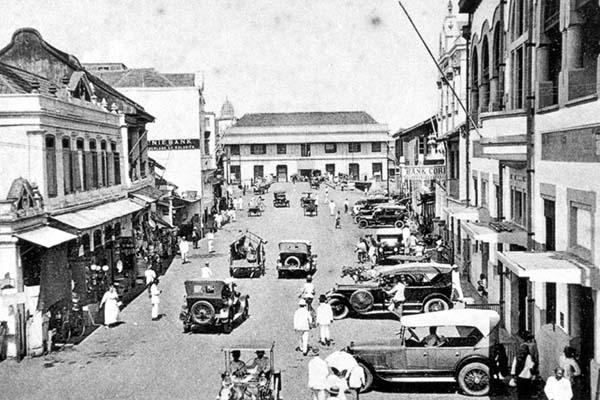 Sejarah Kristenisasi di Indonesia Bag 3