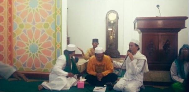 Hati-Hati Beredar Muallaf Palsu