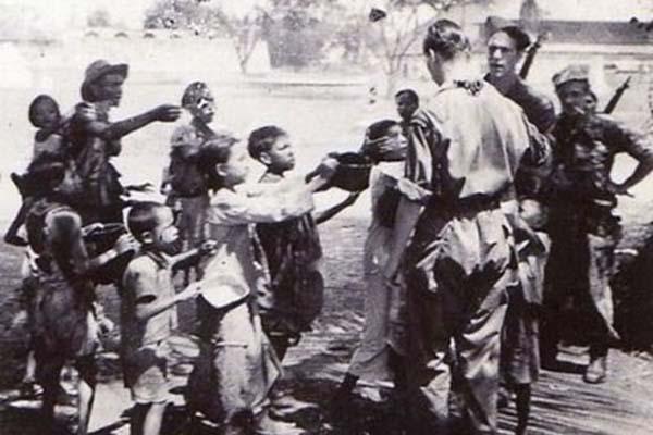Sejarah Kristenisasi di Indonesia Bag 4 (Habis)
