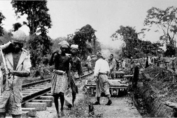 Sejarah Kristenisasi di Indonesia Bag 2