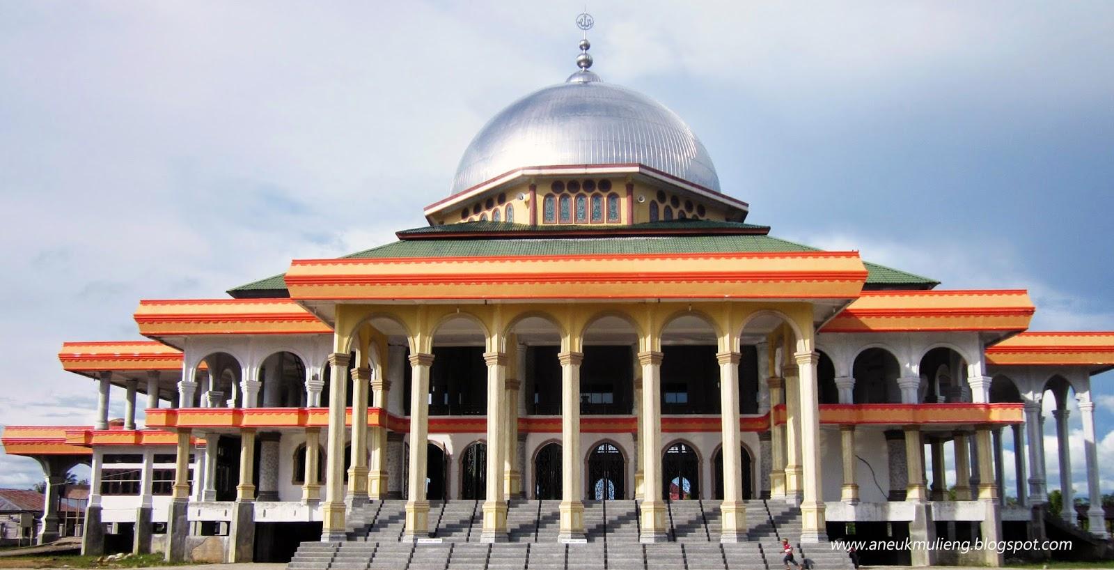 Melacak Jejak Kristenisasi Aceh Singkil (Bag.1)