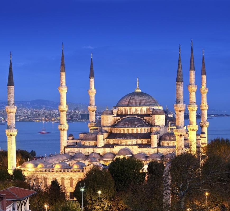 Sumbangan Dunia Islam Terhadap Kebangkitan Peradaban Eropa