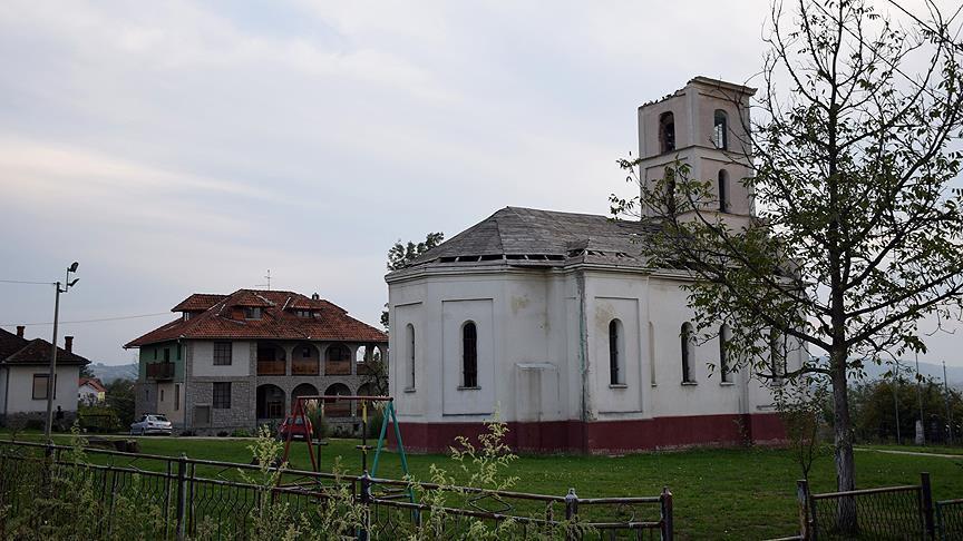 Di Serbia Warga Desa Diancam Masuk Islam Jika Gereja Mereka Tidak Dipulihkan
