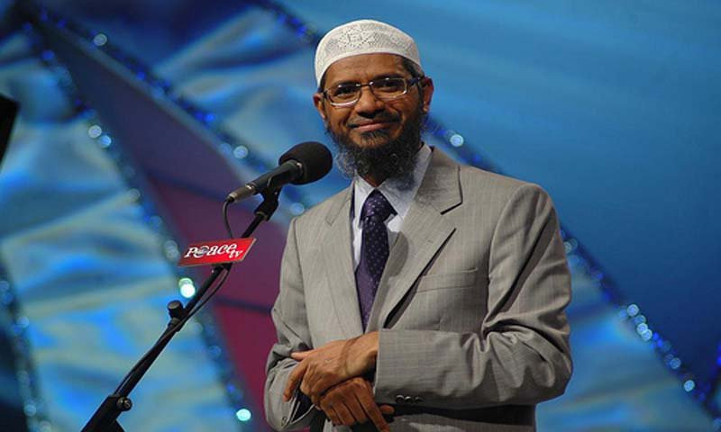 Sekilas Tentang Dr.Zakir Naik Ahli Debat Kristolog Muslim