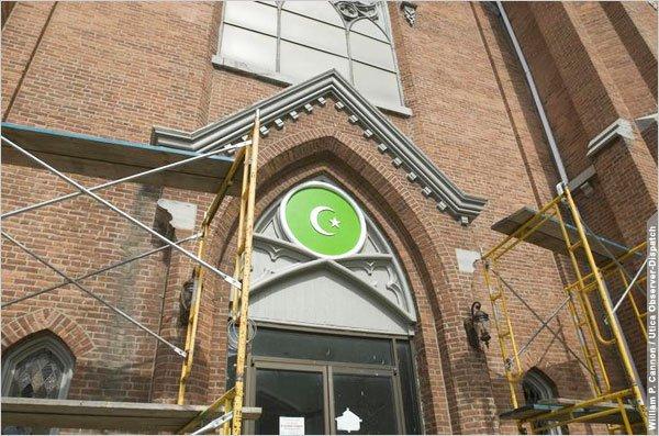Di Belanda Tiap Pekan 2 Gereja Ditutup, Di Jerman Tiap 75 Detik Orang Tinggalkan Gereja