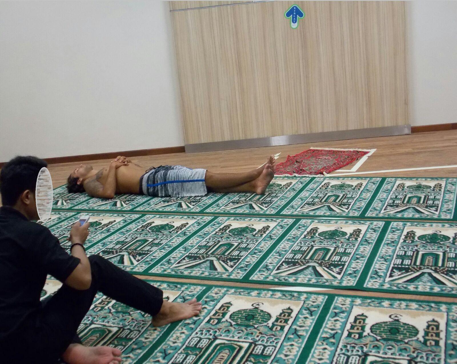 Umat Islam Terus Menuai Usaha Provokasi di Bali
