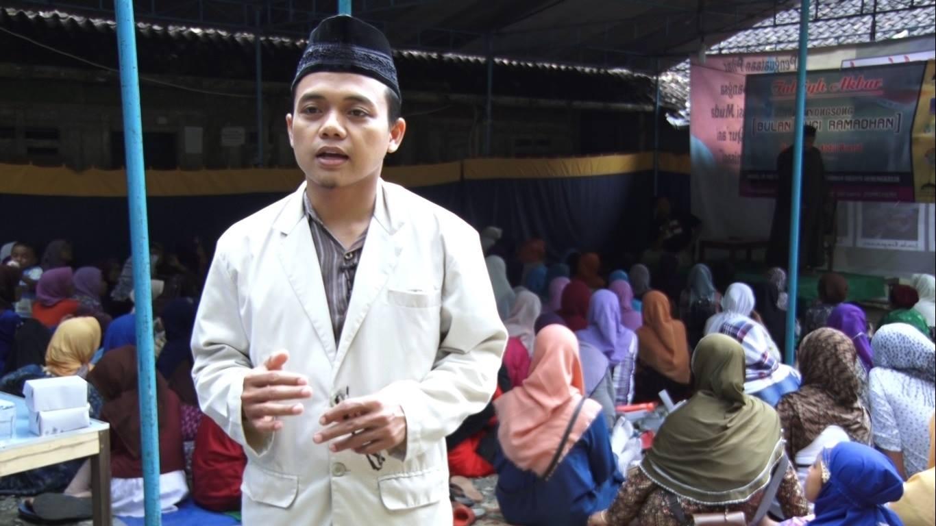 Santunan & Baksos YBM Di Gunung Kelir, Kulon Progo