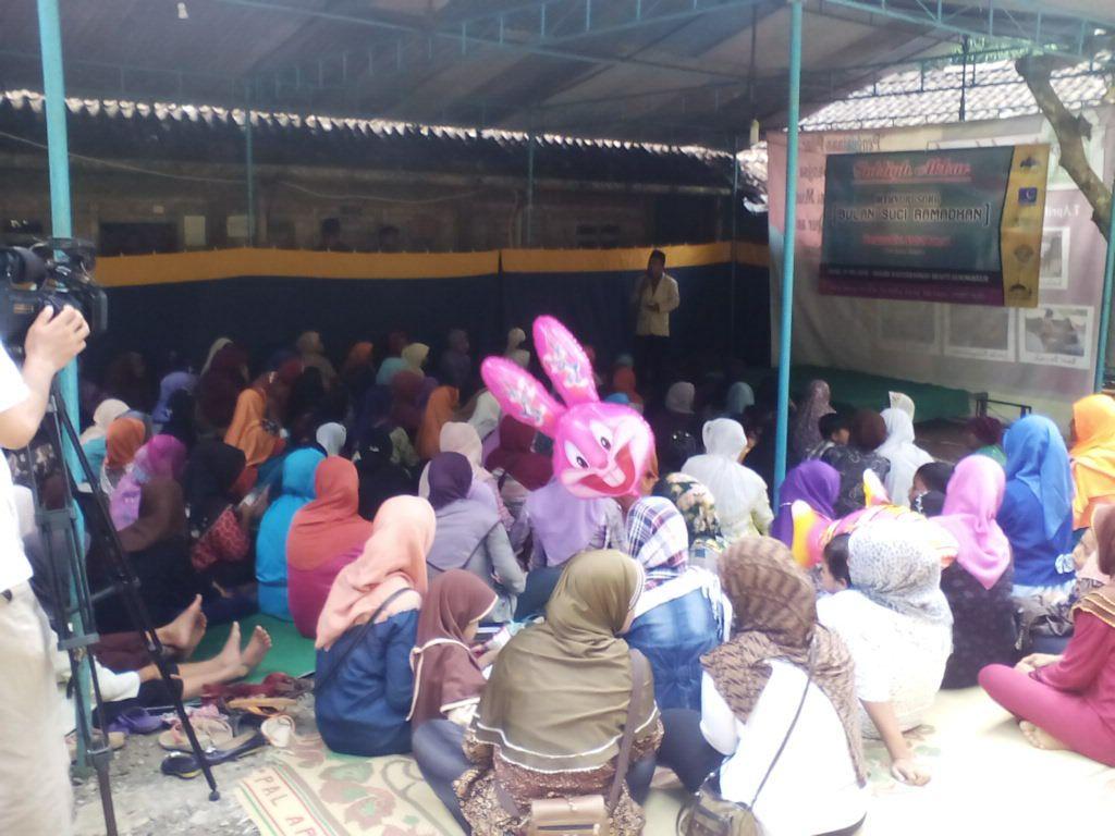 Tabligh Akbar YBM Di Kulon Progo