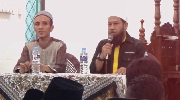 Pengukuhan YBM Cabang Sumatra Utara  Bersama Muallaf, Yatim dan Dhuafa