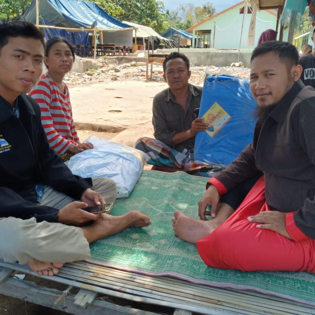 kegiatan da'i lombok 2