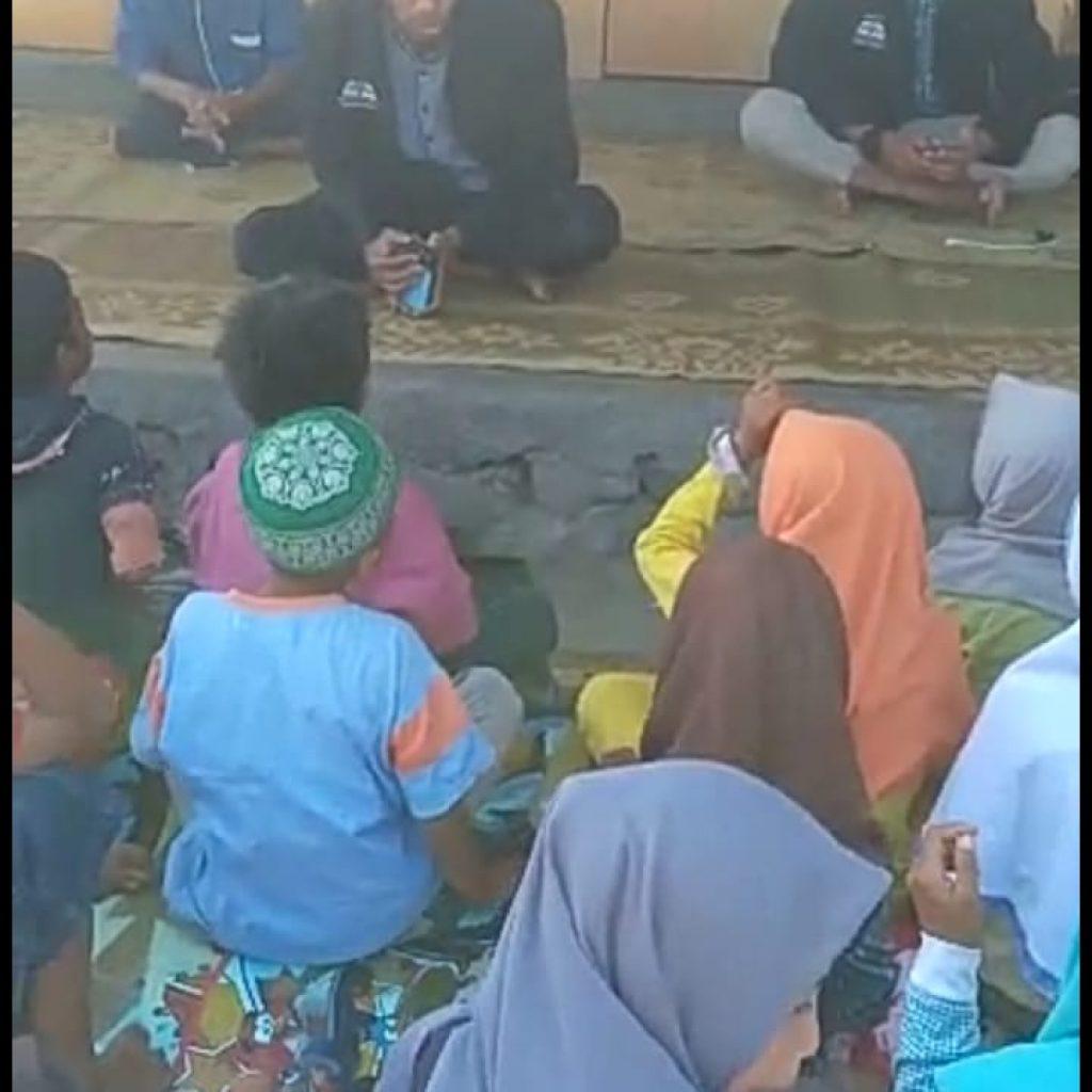 kegiatan da'i lombok 6