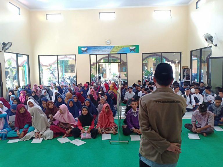 Yuk Bantu Bina Muallaf dan Dhuafa di Daerah Rawan Pemurtadan
