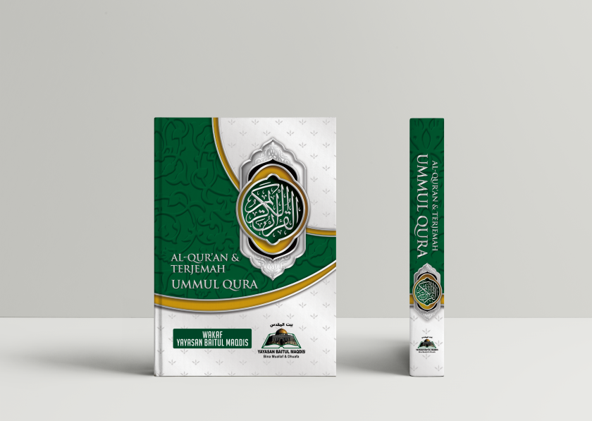 Laporan Distribusi Wakaf Al-qur'an 2020